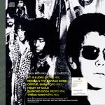 Duran Duran - Thank You Promo (back cover)