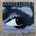 "Duran Duran - White Lines 12"" (cover)"