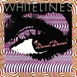 "Duran Duran - White Lines 7"" (cover)"