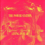 Power Station - Living In Fear (cover)
