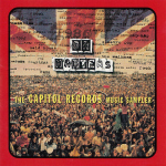 Various - The Dr. Martens - Capitol Records Music Sampler  (cover)