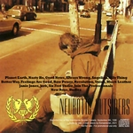 Neurotic Outsiders - The Warehouse Toronto (back cover)