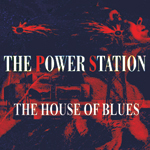 Power Station - The House Of Blues (cover)