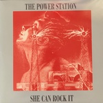 "Power Station - She Can Rock It 12"" (cover)"