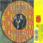 Power Station - She Can Rock It (back cover)