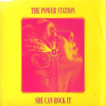 Power Station - She Can Rock It (cover)
