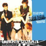 Duran Duran - Live in L.A. 1997 (cover)