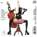 Atrocity - Werk 80 (back cover)