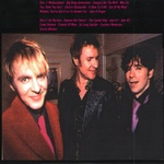 Duran Duran - Live At The Boston Orpheum (back cover)