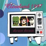 Duran Duran - Cleveland 1997 (cover)