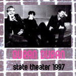 Duran Duran - State Theater 1997 (cover)