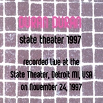 Duran Duran - State Theater 1997 (back cover)