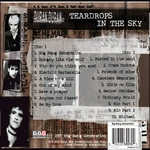 Duran Duran - Teardrops In The Sky (back cover)