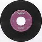 "Duran Duran - Electric Barbarella 7"" (back cover)"
