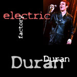 Duran Duran - Electric Factory (cover)