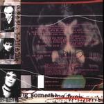 Duran Duran - You´re Now Entering Into Medazzaland (back cover)