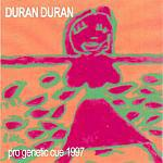 Duran Duran - Pro Genetic Cue 1997 (cover)