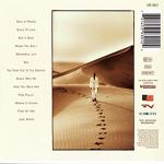 Tony Hadley - Tony Hadley (back cover)