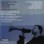 John Taylor - Autodidact (back cover)