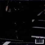 Warren Cuccurullo - Machine Language (back cover)