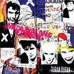 Duran Duran - Medazzaland 2LP (cover)