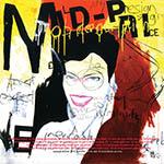 Duran Duran - Medazzaland 2LP (back cover)