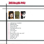 Duran Duran - Medazzaland The Demos (back cover)