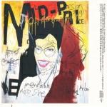 Duran Duran - Medazzaland (back cover)