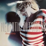 "Neurotic Outsiders - Angelina 10"" (cover)"