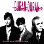 Duran Duran - Pleasure Island (Full) (back cover)