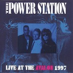 Power Station - Live At The Avalon 1997 (cover)