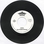 "Power Station - Taxman 7"" (cover)"