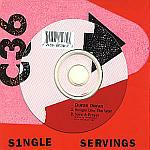 Duran Duran - Single Servings (cover)