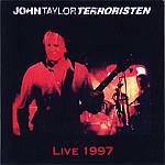 John Taylor - Live 1997 (cover)