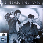 Duran Duran - Thanksgiving Live - The Ultra Chrome, Latex And Steel 2LP (cover)