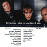 Duran Duran - Las Vegas 1997 (back cover)