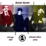 Duran Duran - VH1 Ultimate Office Party (cover)
