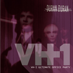 Duran Duran - VH-1 Ultimate Office Party (cover)