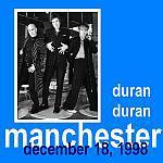 Duran Duran - Manchester Apollo (cover)