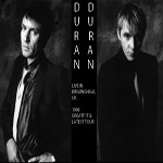 Duran Duran - Live From Birmingham (cover)