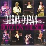 Duran Duran - Boyz On The Side (cover)