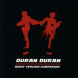 Duran Duran - Night Version Companion (cover)