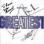 Duran Duran - Greatest (cover)