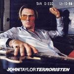 John Taylor - San Diego 1998 (cover)