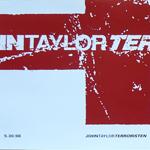 John Taylor - Terroristen 5.30.98 (cover)
