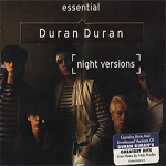 Duran Duran - Essential: Night Versions (cover)