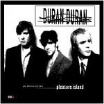 Duran Duran - Pleasure Island (cover)