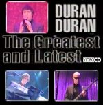 Duran Duran - Greatest And Latest (cover)