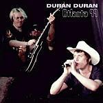 Duran Duran - Atlanta 99 (cover)