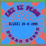 Duran Duran - Biloxi (cover)